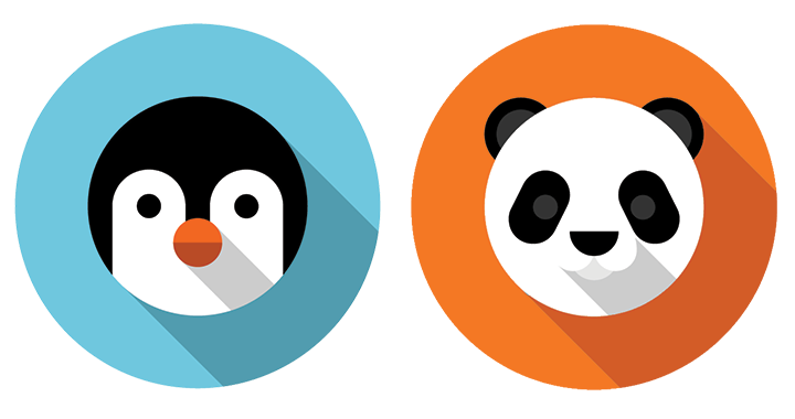 panda-penguin-Google-williamreview.com